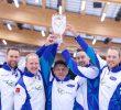 Brad Gushue wins Humpty's Champions Cup