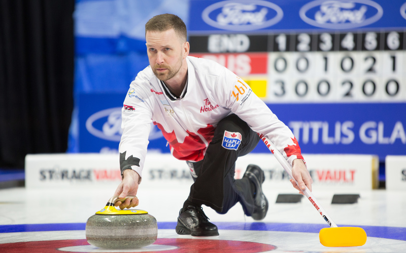 Robbery at The Orleans as Gushue steals late win on Italians