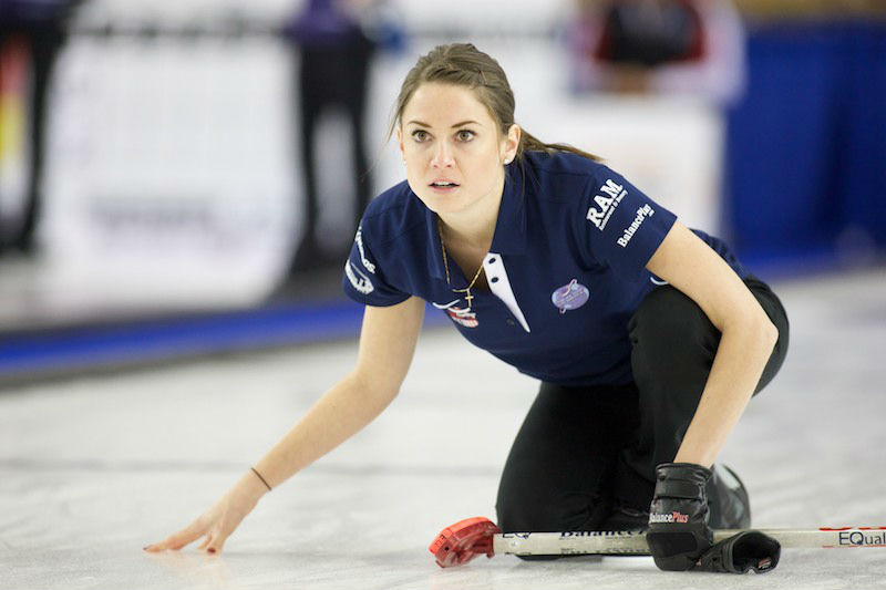 Banner Year for USA Curling Continues