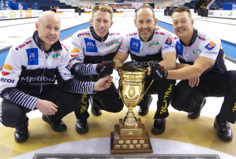 KEVIN KOE WINS PLAYERS CHAMPIONSHIP
