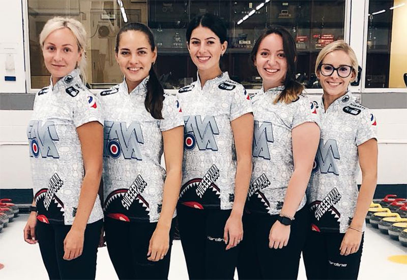 Alina Kovaleva wins Prestige Hotels and Resorts Curling Classic