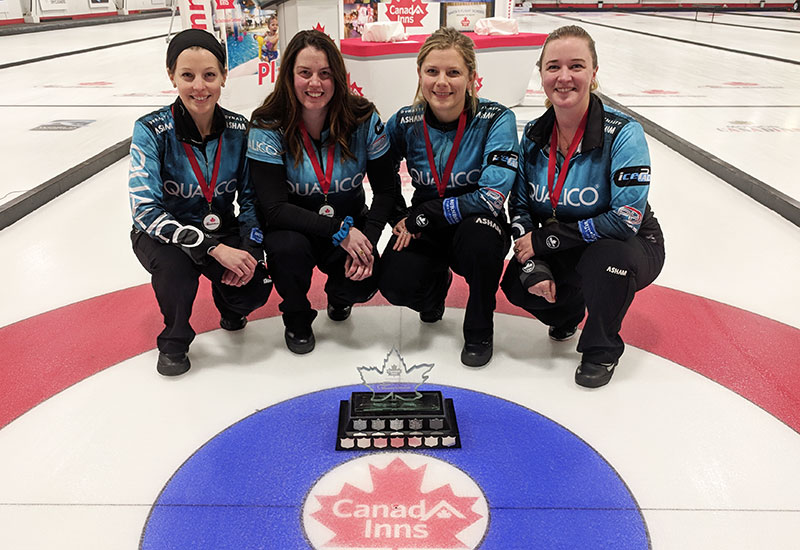 Chelsea Carey wins Canad Inns Womens Classic
