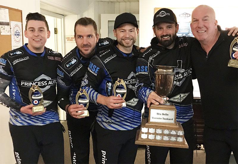 Reid Carruthers wins StuSells Toronto Tankard