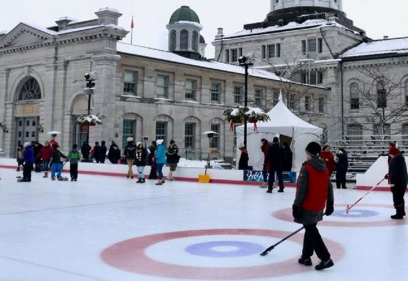 Kingston to host the 2020 Tim Hortons Brier