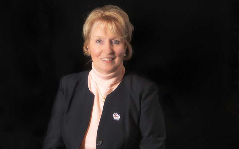 KATE CAITHNESS MADE CBE IN NEW YEAR 2019 HONOURS LIST