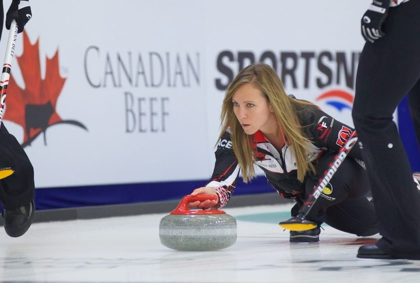 Championship Sunday set for Meridian Canadian Open
