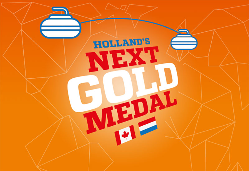 Dutch Curling Federation in search of new talent in Canada