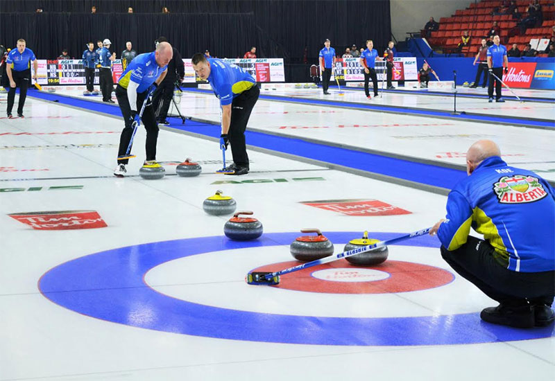 Brier 2019: Canada's top teams share championship experience