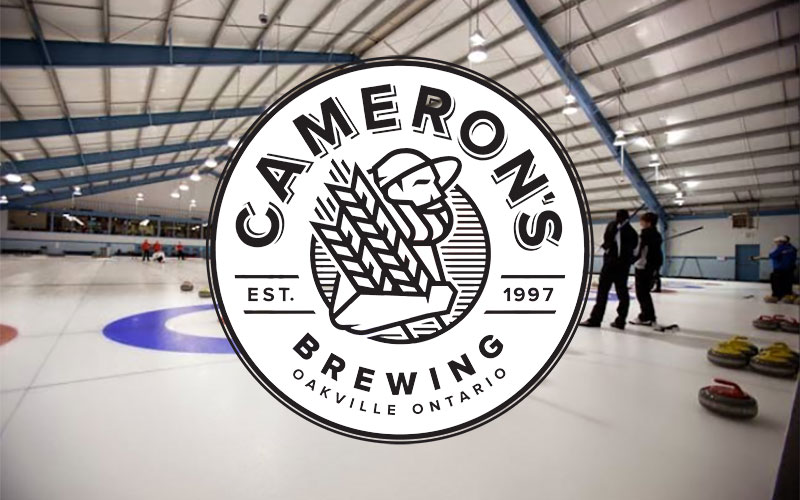 CAMERON'S Brewing Headlines Oakville Fall Classic