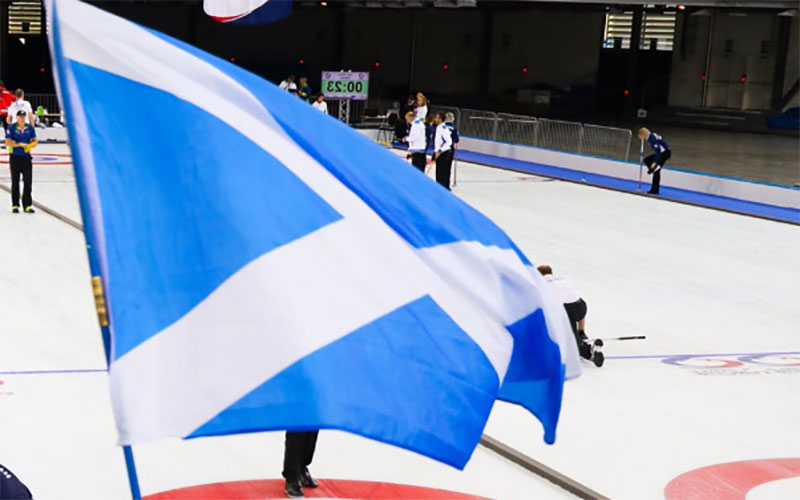 Scottish Curling Return to Play Guidelines