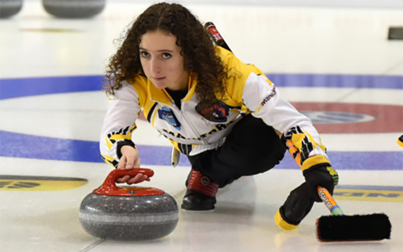 Zacharias Takes Atkins Curling Classic Title