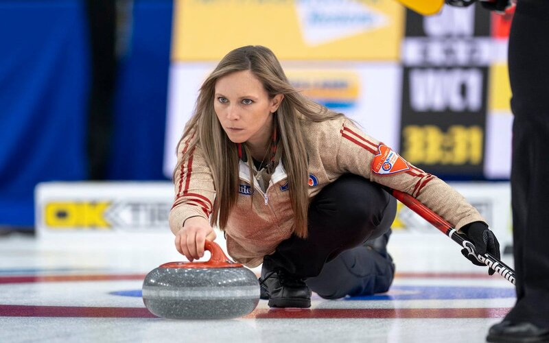 Championship Sunday Set at Scotties