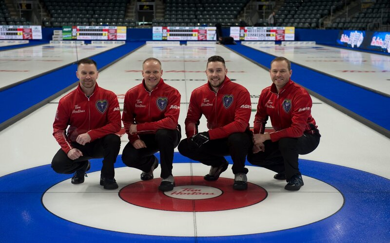 2021 Tim Hortons Brier Preview
