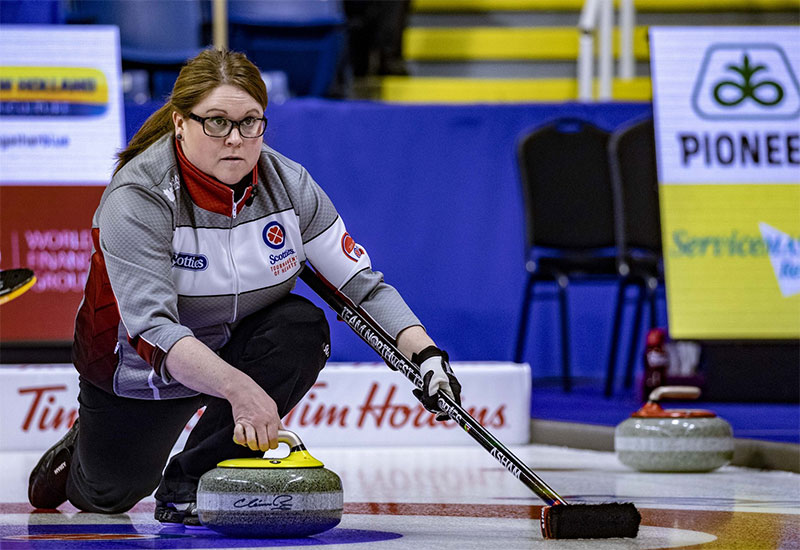 Galusha Books Place into Olympic Pre-Trials