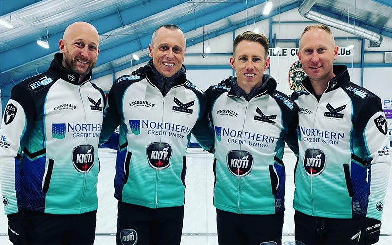 WORLD #1-RANKED JACOBS DOMINANT IN VICTORY IN OAKVILLE