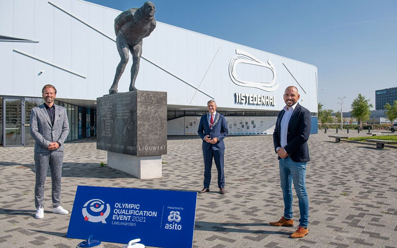 Netherlands to Host Olympic Last Chance Qualifier