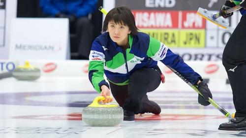 YOSHIMURA WINS OLYMPIC TRIALS SERIES OPENER