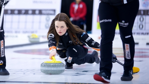 FLEURY, JONES AND BIRT UNDEFEATED INTO OAKVILLE PLAYOFFS