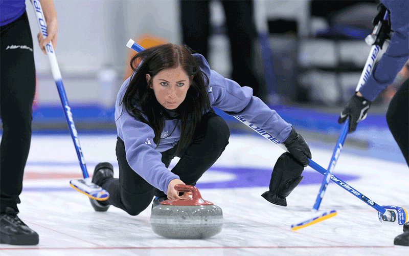 BRITISH WOMEN'S SQUADS FACES FINAL SELECTION AT AUTUMN GOLD